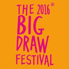 BIG DRAW La Festa del Dibuix