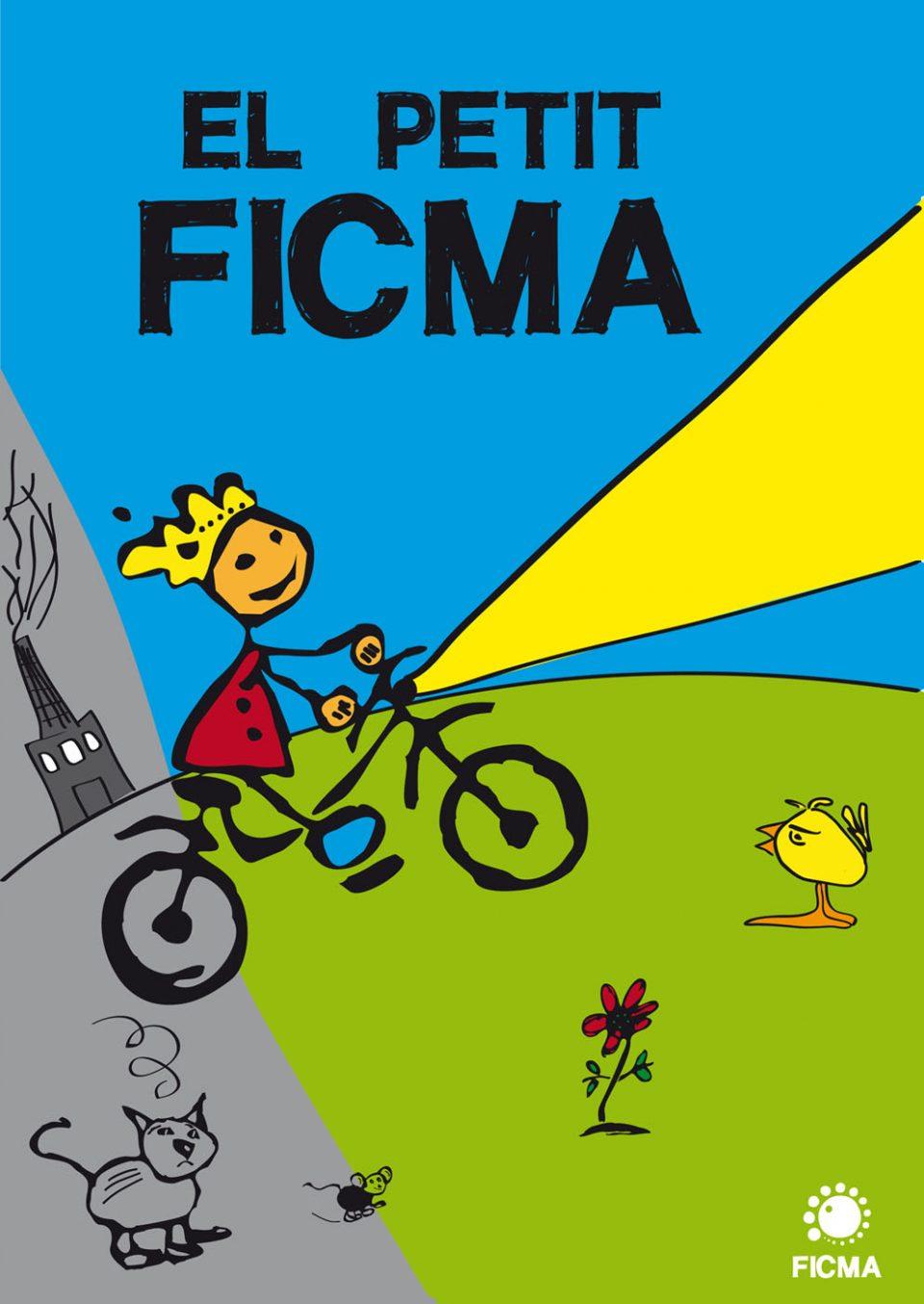 Petit FICMA (Festival Internacional de Cinema del Medi Ambient)