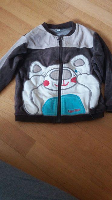 jersei T4