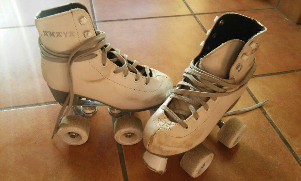 patins rodes 31