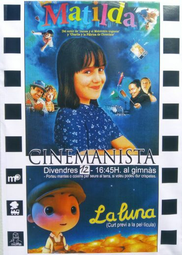 CINEMANISTA