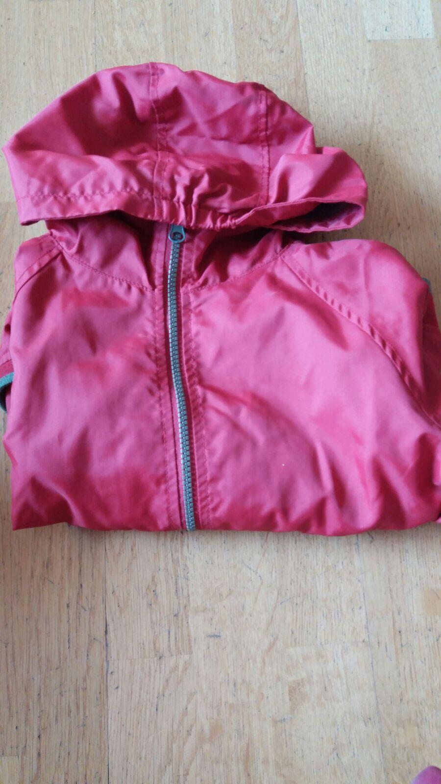 jaqueta entretemps T6