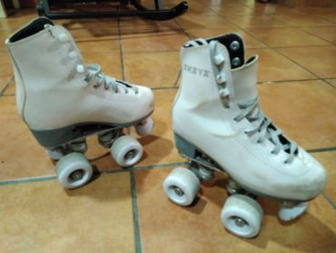 patins talla 31