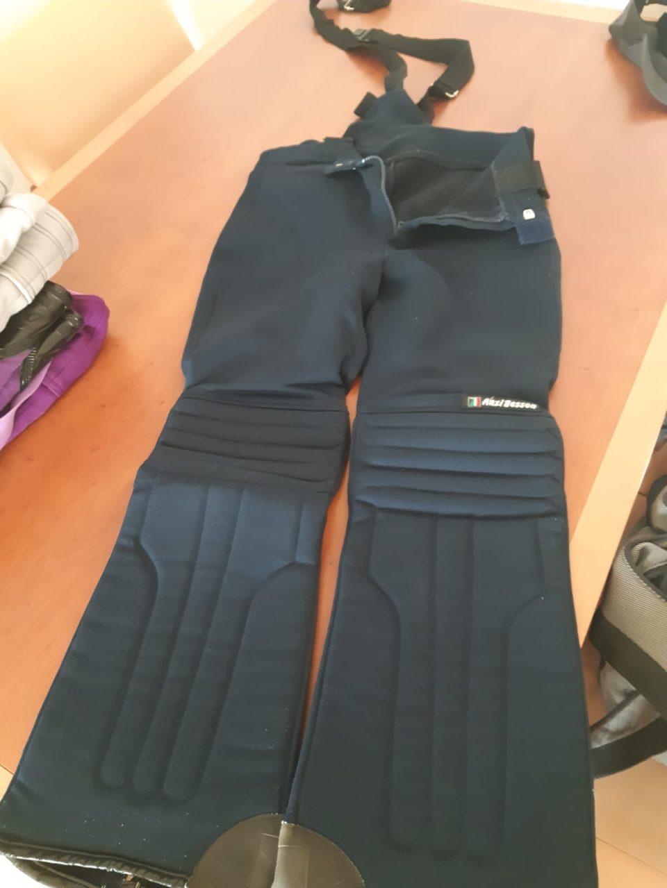 pantalons d'esquí talla 48