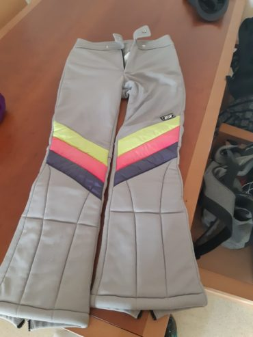 pantalons d'esquí dona T36