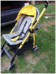 Cotxet per infant