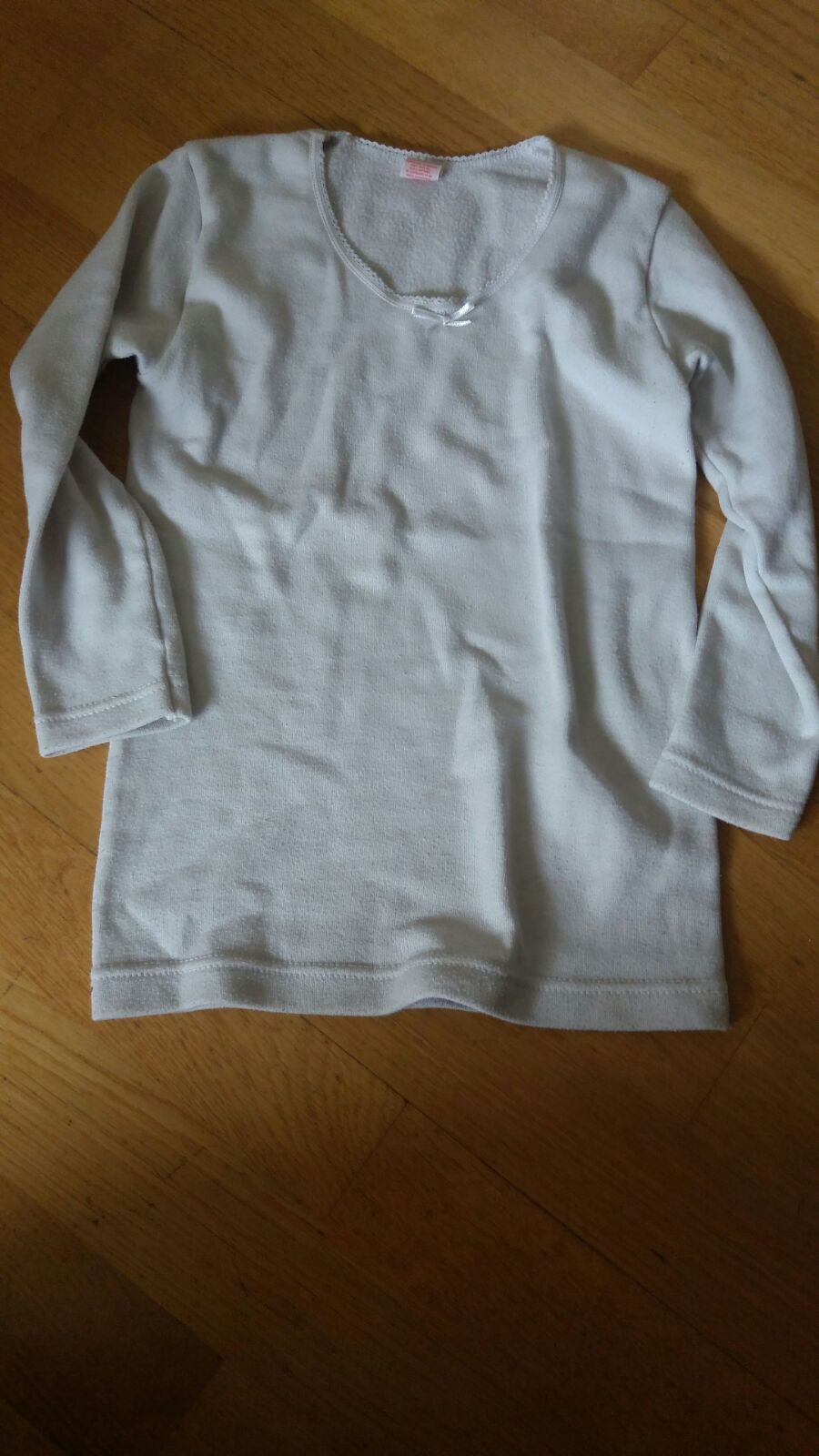 samarreta interior T6