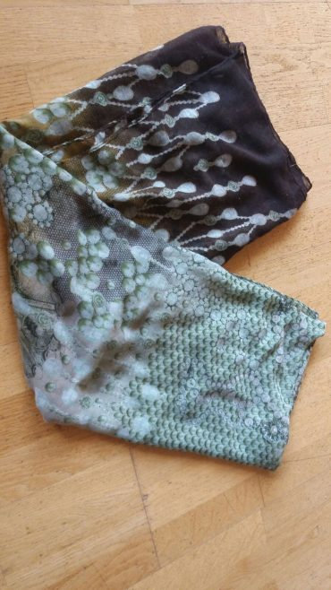 mocador de coll