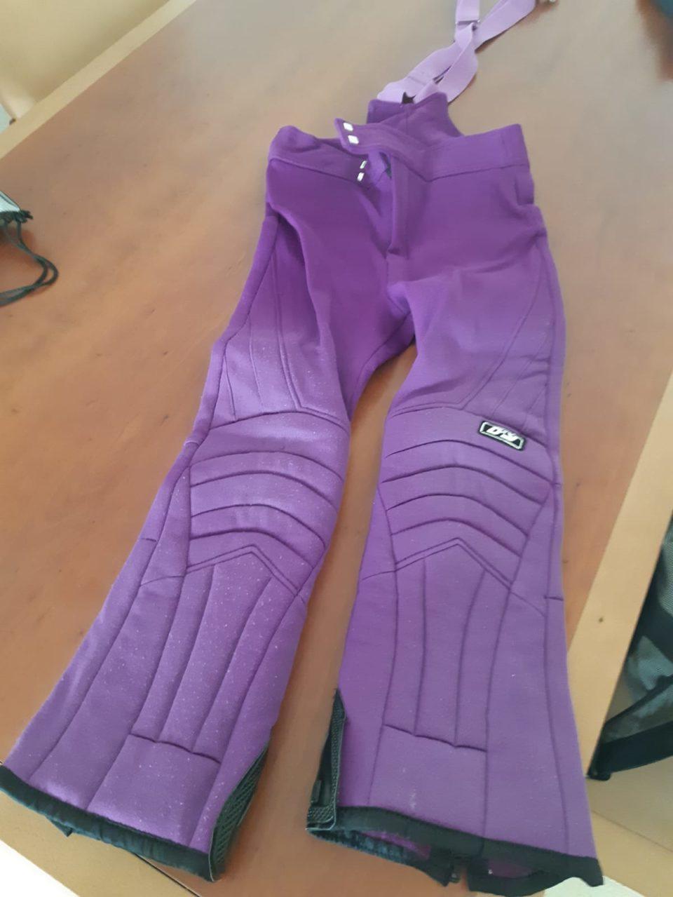 pantalons d'esquí T8