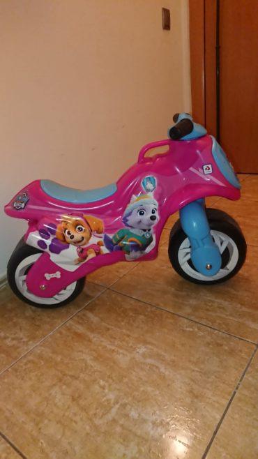 moto per petits